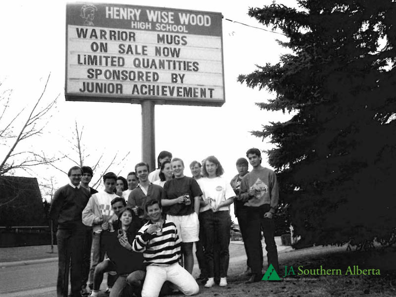 Junior-achievement-henry-wisewood-school