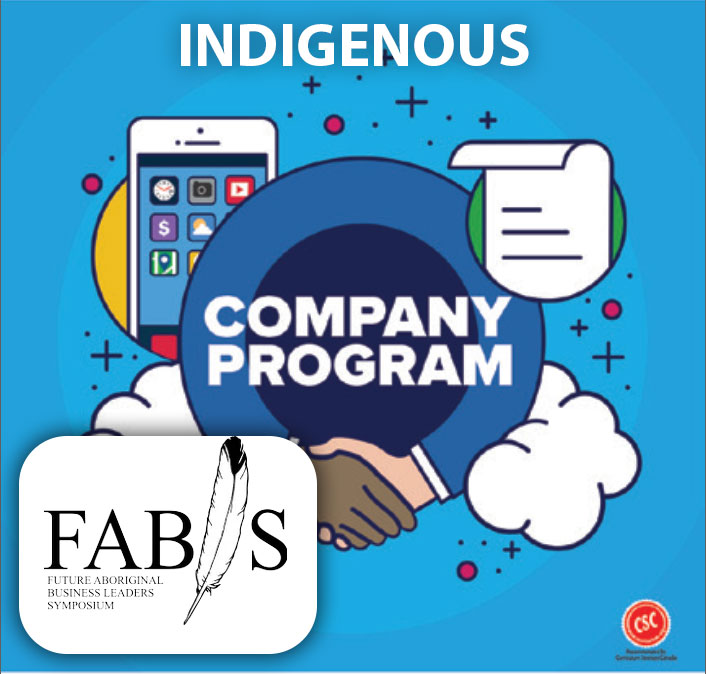Indigenous Business Program