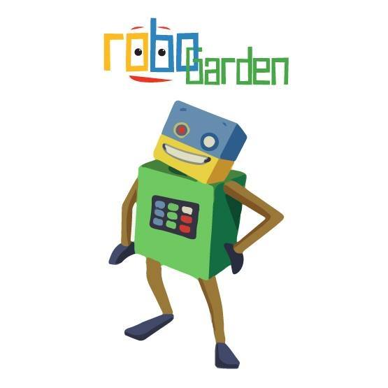 RoboGarden: Learn to Code